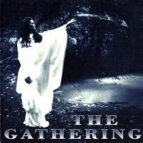 THE GATHERING - Almost A Dance (Blue/Clear Splatter vinyl)
