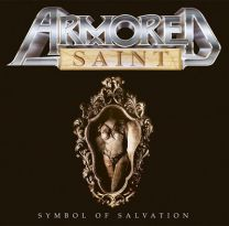 ARMORED SAINT - Symbol Of Salvation (Dark Red Maroon Marbled vinyl)
