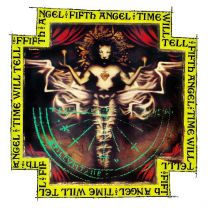 FIFTH ANGEL - Time Will Tell (white/black marbled vinyl)