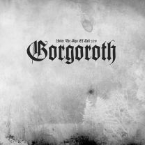 GORGOROTH - under the sign of hell (picture vinyl)