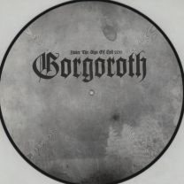 GORGOROTH - under the sign of hell 2011(picture vinyl)