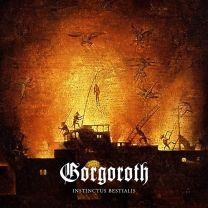 GORGOROTH - Instinctus Bestialis (picture vinyl)