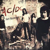AC/DC – San Francisco '77