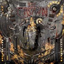 THE CROWN - Death Is Not Dead (lp + CD)