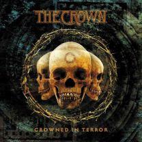 THE CROWN - Crowned In Terror