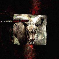 TIAMAT - Judas Christ (clear vinyl)