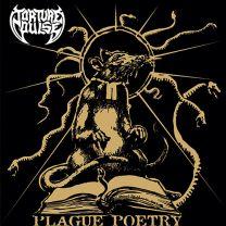 TORTURE PULSE - Plague Poetry (gold vinyl)