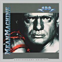 U.D.O. - Mean Machine (red vinyl)