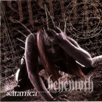 BEHEMOTH – Satanica
