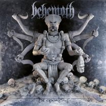 BEHEMOTH ‎– The Apostasy