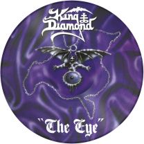KING DIAMOND - The Eye (picture vinyl)