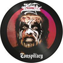 KING DIAMOND - Conspiracy (picture vinyl)