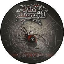 KING DIAMOND - The Spider's Lullabye (picture vinyl)