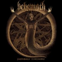 BEHEMOTH ‎– Pandemonic Incantations