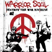 WARRIOR SOUL - Destroy The War Machine (white vinyl)
