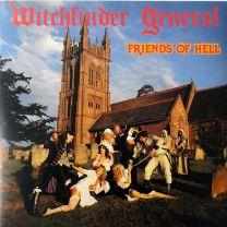 WITCHFINDER - Friends Of Hell