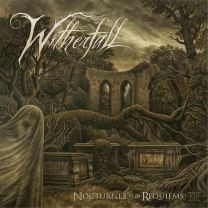 WITHERFALL - Nocturnes And Requiems (Dark grey vinyl + CD)