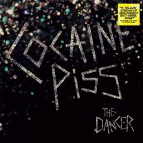 COCAINE PISS - The Dancer