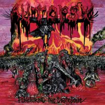 AUTOPSY - Puncturing The Grotesque