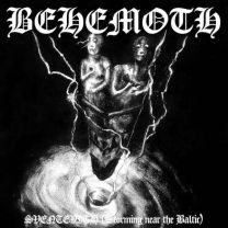 BEHEMOTH - Sventevith (Storming Near The Baltic) (white vinyl)