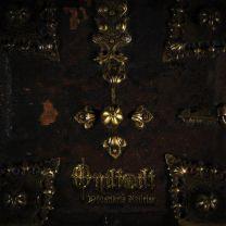 ONDFODT - Dödsrikets Kallelse (Gold / Black Marble vinyl)
