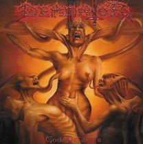 DEMENTOR - God Defamer
