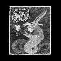 KRATHERION - Necrouroboros XXXIII