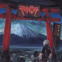 RIOT - Archives Volume 5 : 1992-2005 (Transparent Red Vinyl)
