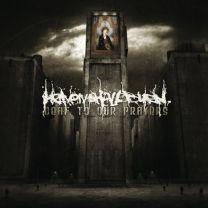 HEAVEN SHALL BURN - Deaf To Our Prayers (Splatter vinyl)