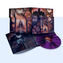 TIAMAT - Clouds (Splatter Purple w/Black Vinyl)