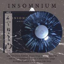 INSOMNIUM - Winter's Gate ( Splatter Vinyl) china
