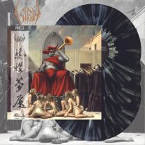 SIGH - Scenario IV: Dread Dreams (Splatter Vinyl)