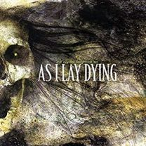 AS I LAY DYING - An Ocean Between Us (Reissue, Clear Swamp Green Marbled)