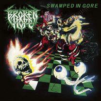 BROKEN HOPE - Swamped In Gore (Splatter Vinyl)