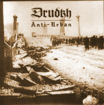 DRUDKH - Anti-Urban (Clear Vinyl)