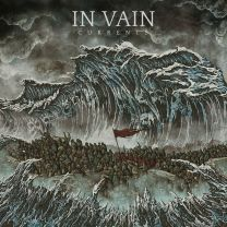 IN VAIN -Currents