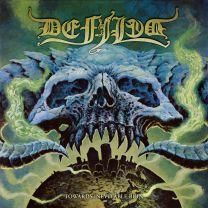 DEFILED - Towards Inevitable Ruin (Gold vinyl)