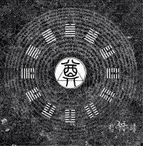 EVOCATION (HK) - 奠 = Libation (Clear Vinyl with Black Splatter)