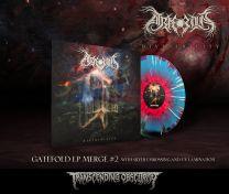 ATRAE BILIS - Divinihility (Merge Coloured Vinyl)