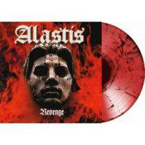 ALASTIS - Revenge (Red/Black Marble Vinyl)