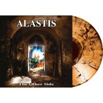 ALASTIS - The Other Side (Marble Vinyl)