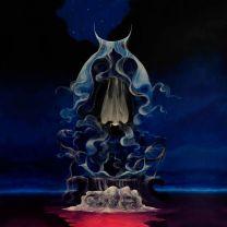 ARS MAGNA UMBRAE - Lunar Ascension (Blue With Black & White Marbled Vinyl)