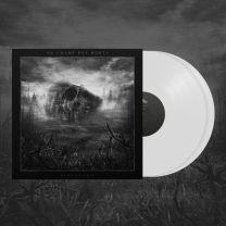 AU CHAMP DES MORTS - Dans La Joie (White Vinyl)