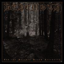 BEHEMOTH - And The Forests Dream Eternally (White Vinyl)