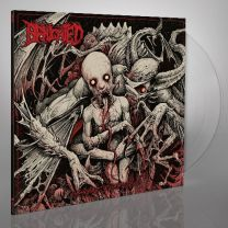 BENIGHTED - Obscene Repressed (Clear Vinyl)