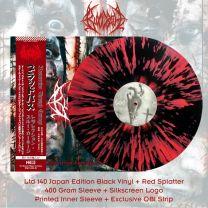 BLOODBATH - Resurrection Through Carnage (Black Vinyl + Red Splatter)