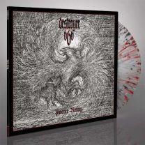 DESTRÖYER - Phoenix Rising (Clear With Red, Grey And Black Splatter vinyls)