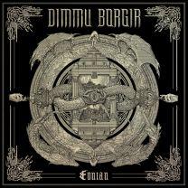 DIMMU BORGIR - Eonian (Gold vinyl)