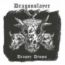 DRAGONSLAYER - Dragon Drums (Green Vinyl)