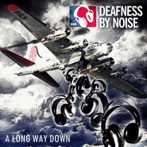 DEAFNES BY NOISE - A long way down